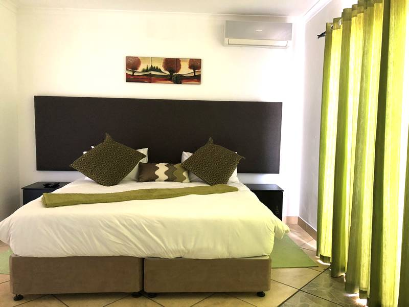 Me Casa Guest House Verde Suite - Bed and Breakfast