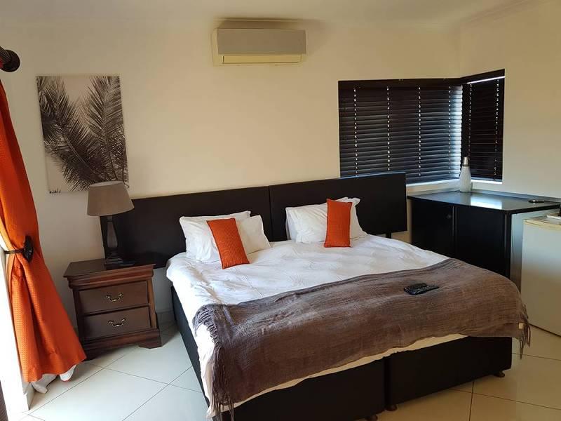 Me Casa Guest House le-plata room bnb